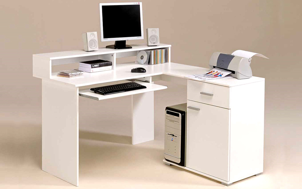 Computer Furniture Design