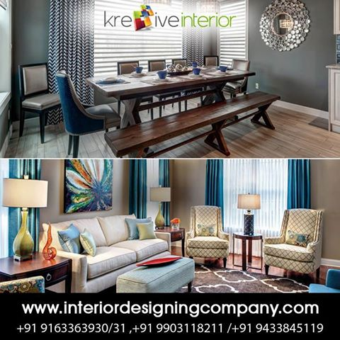 What are the Features of the Best Interior Designing Companies in Kolkata