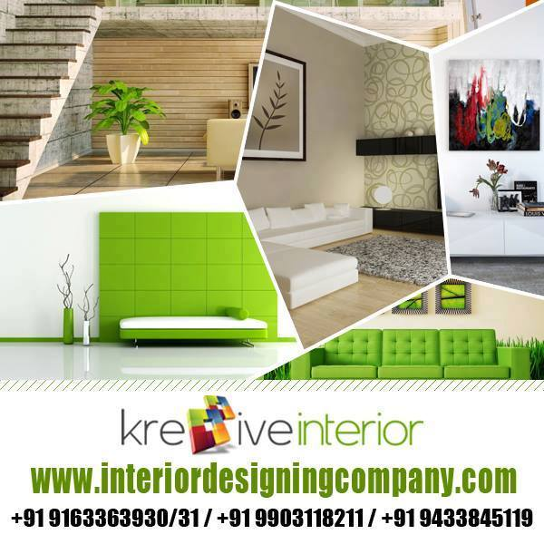 How to Select the Best Interior Designing Company