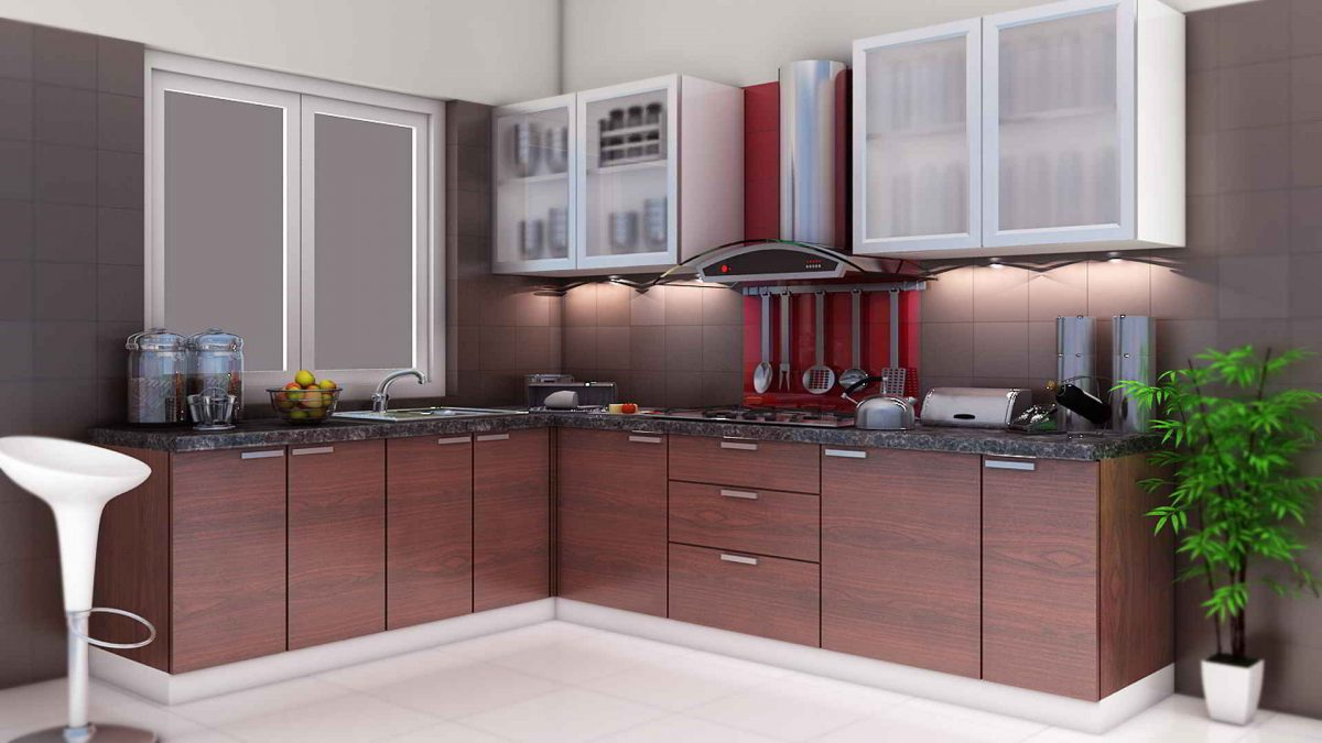 Enhance the Beauty of Your Home with Perfect Modular Kitchen